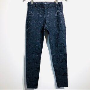 H&M Black Skinny Dress Pants
